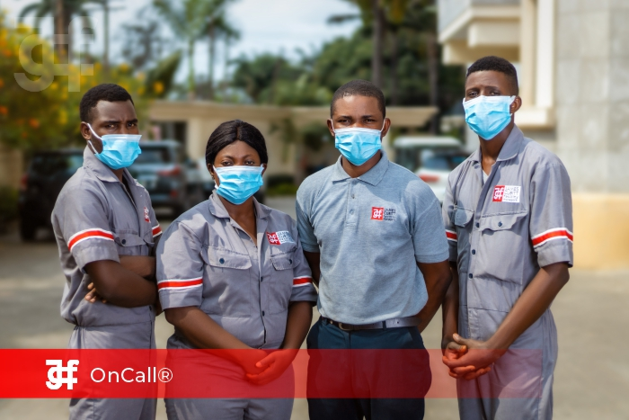 OnCall®